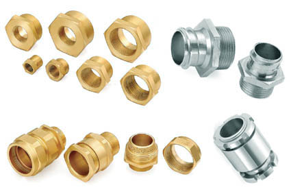 Cable Glands Cable Glands Brass Cable